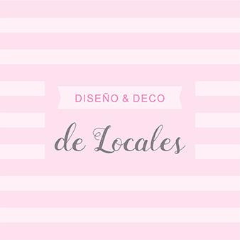 diseño de locales