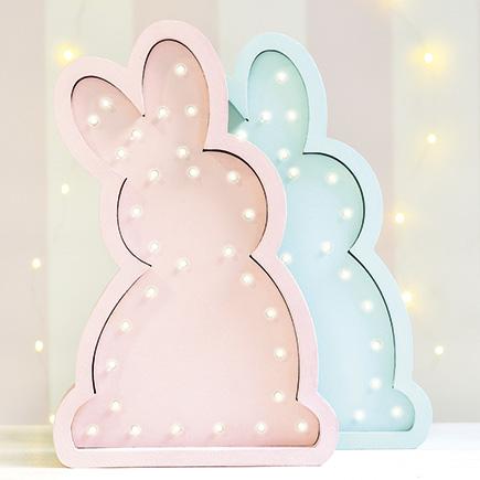 Conejo-Led